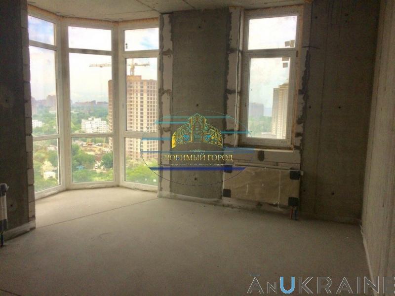 продажа однокомнатной квартиры номер A-111442 в Приморском районе, фото номер 11